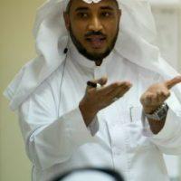 الدكتور خالد المدني عضواً في هارفارد